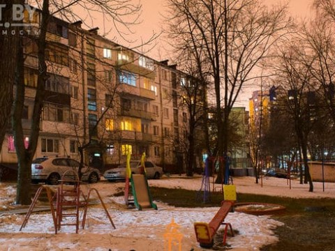 Продажа двухкомнатной квартиры, Одоевского ул., 35