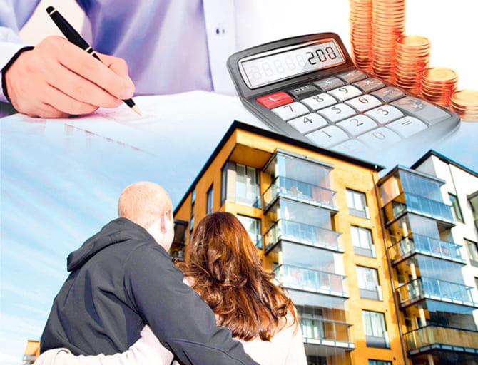 Где можно взять кредит на покупку вторичного жилья в Минске июль 2020