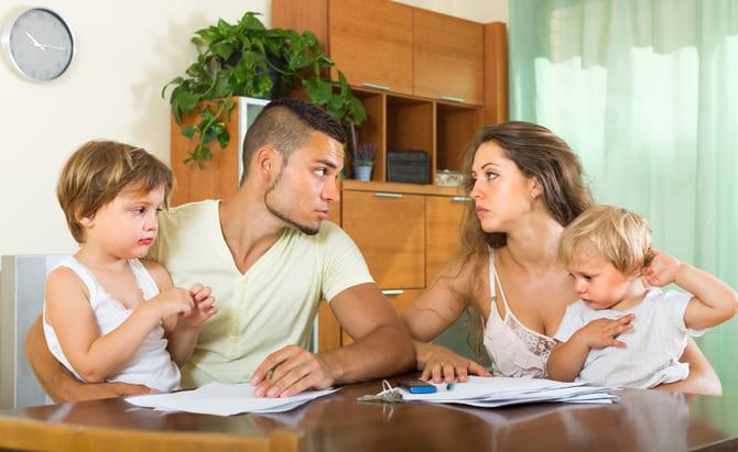 Как разделить и продать квартиру  с льготным кредитом при разводе в РБ