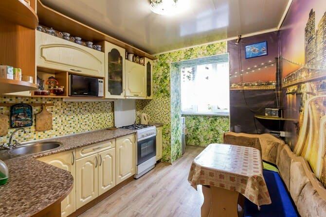 Продажа четырехкомнатной квартиры, Заславль, Микрорайон 2 м-н, дом 13